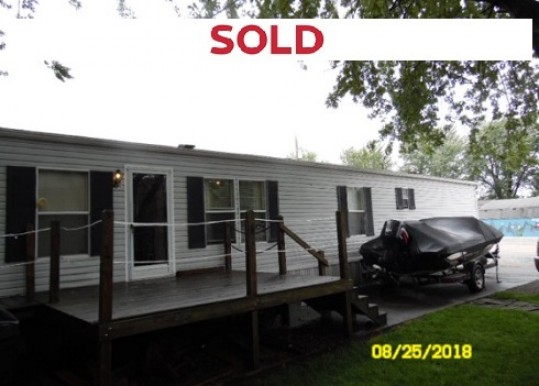 Recently Sold - Ready Move Homes on