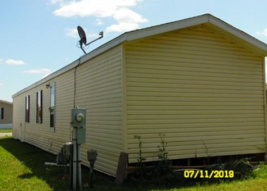 Buy Used Mobile Home | Ready Move Homes